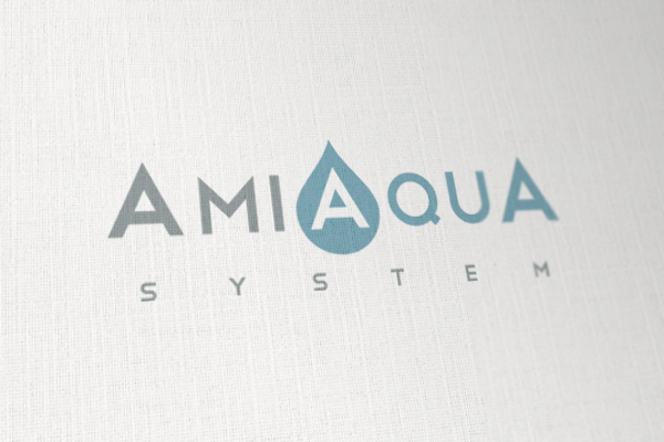 Ami Aqua System - People and Earth Friendly Water Purification and Enrichment System.